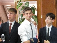Садурський А., Качанов В., Стовманенко В.